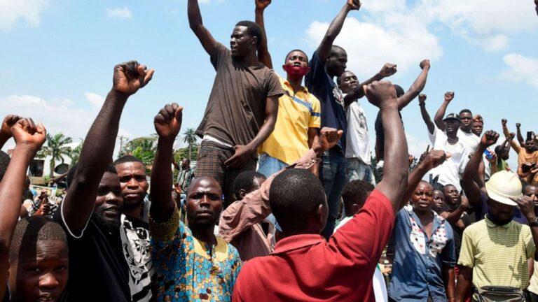 'Nigeria's problem more of leadership than economic'