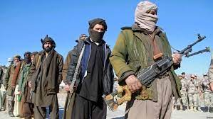 6 more districts fall as Taliban keeps pressure on Afghanistan