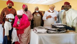 Kaduna govt distributes 120,552 free uniforms to junior, senior secondary school students