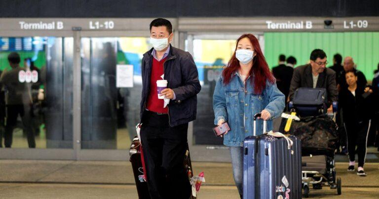Vietnam reverses decision to stop arrival of international flights