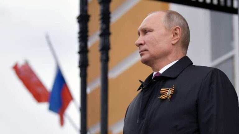 Biden administration has wrong knowledge of modern Russia – Kremlin