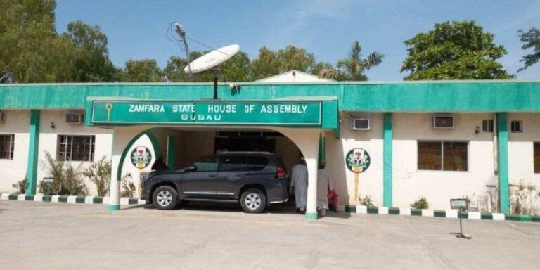 Zamfara Assembly begins probe over alleged diversion of PHC fund
