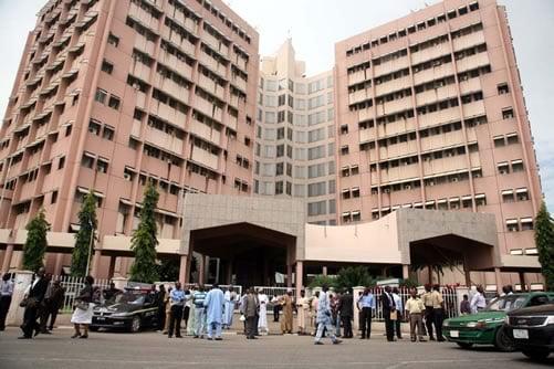 Nigerian govt honours 98 civil servants