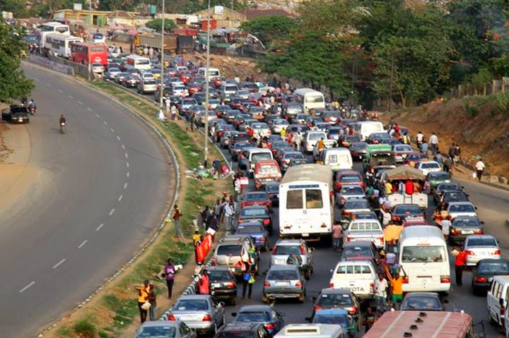 Nyanya Gridlock: FCTA issues one-week ultimatum to traders to vacate site