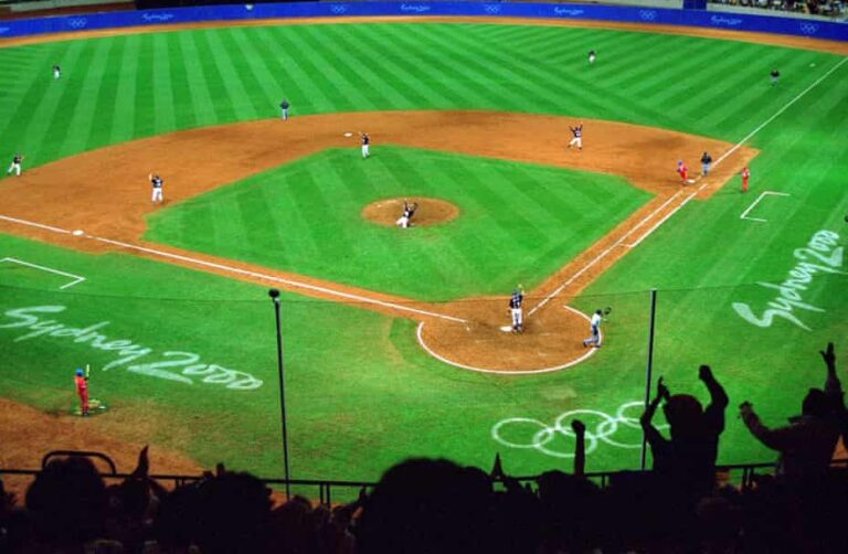 Baseball makes its Olympic return after 13-year absence