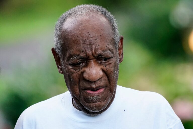 Bill Cosby speaks out after prison release, says 'I have always maintained my innocence'