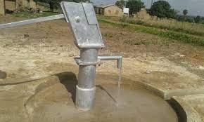 Dangote workers donate borehole to Kogi community