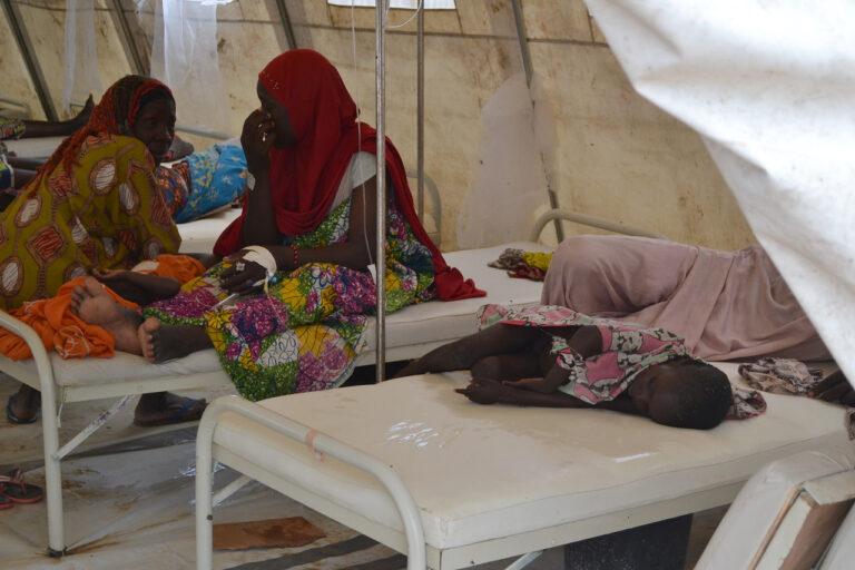 1,000 persons vaccinated against cholera in Bauchi