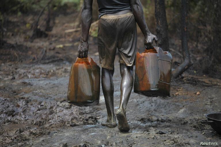 Nigeria lost $2.77bn to crude oil theft in 2019 – NEITI