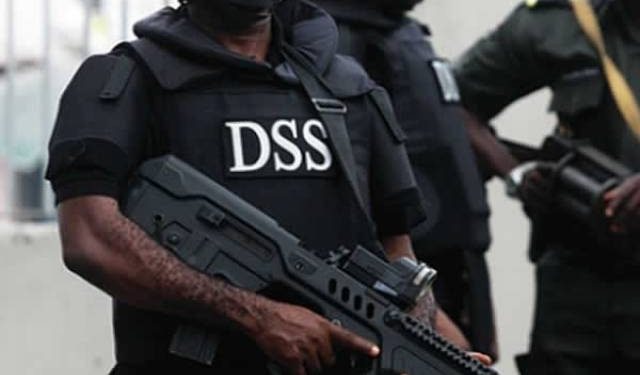 SSS files terrorism charges against 2 Igboho associates