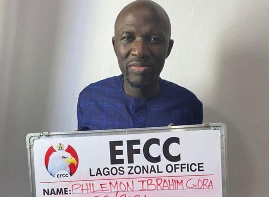 EFCC nabs man who duped Yoruba monarch of 525M