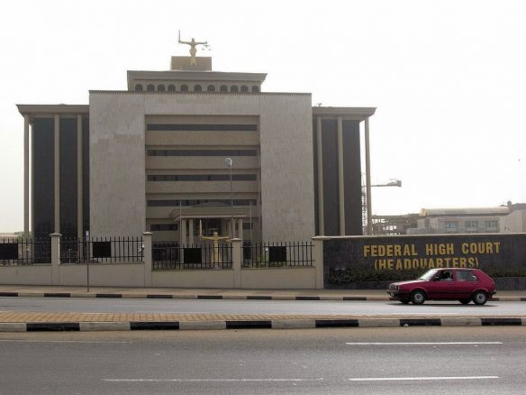 Federal High Court begins vacation