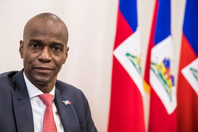 2 Americans, 15 others arrested over Haiti president's assassination