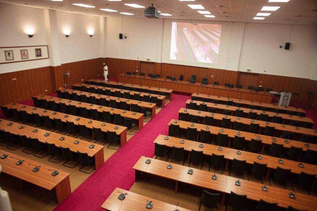 CSR: Cosgrove refurbishes 188-seater auditorium for FCDA