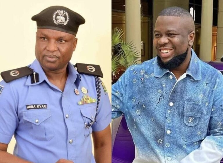 Abba Kyari responds to Hushpuppi's claims, says 'you only bought N300,000 caps, native dress through me'