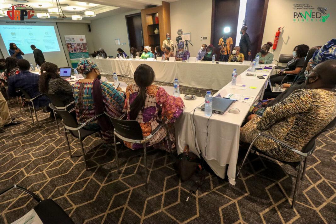 dPRC organizes workshop on women economic empowerment in Lagos