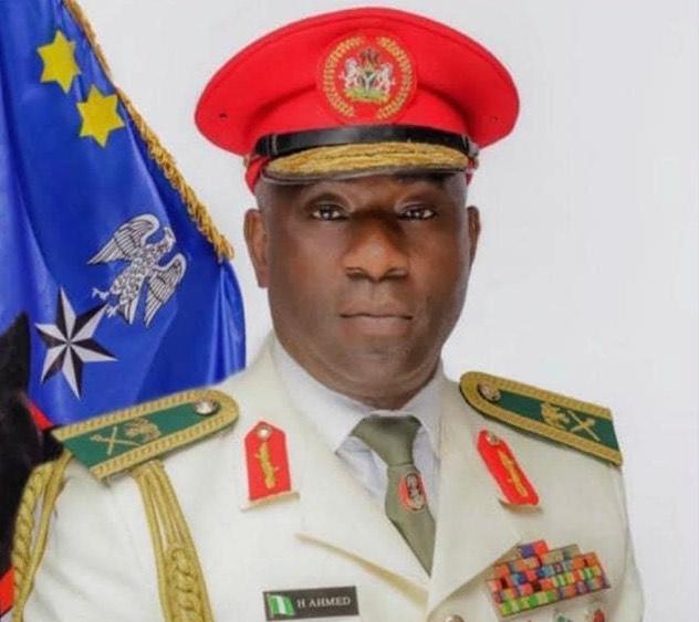 BREAKING: Gunmen kill Nigerian Army General along Abuja-Lokoja road