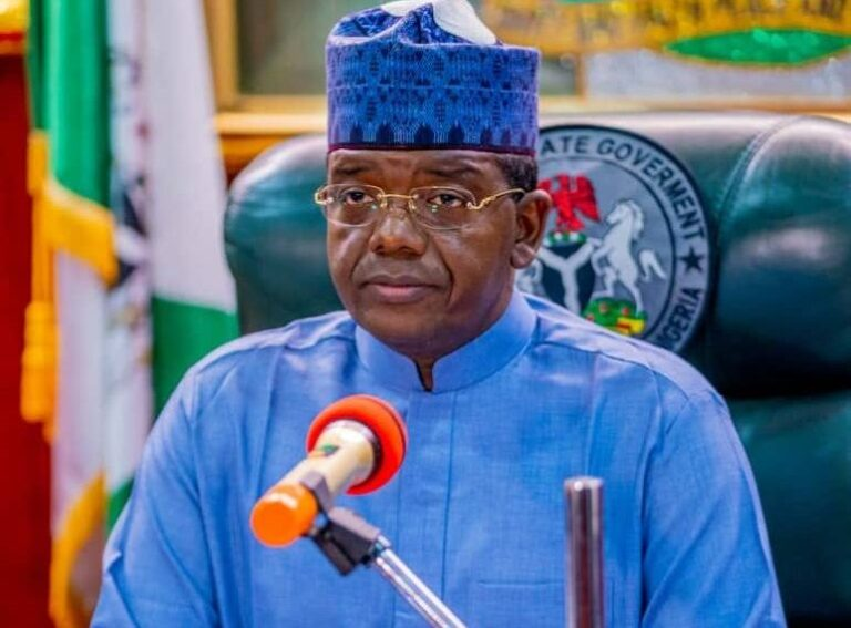 Matawalle creates 4 additional ministries, assigns portfolio to new commissioners