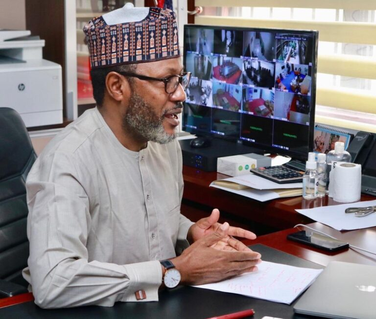 85m Nigerians will soon lose their jobs due to lack of digitalskills — Minister
