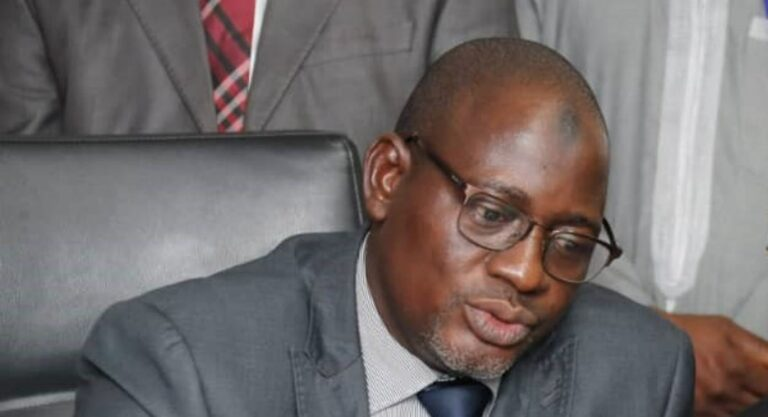 Only 41 million Nigerians pay tax – Nami