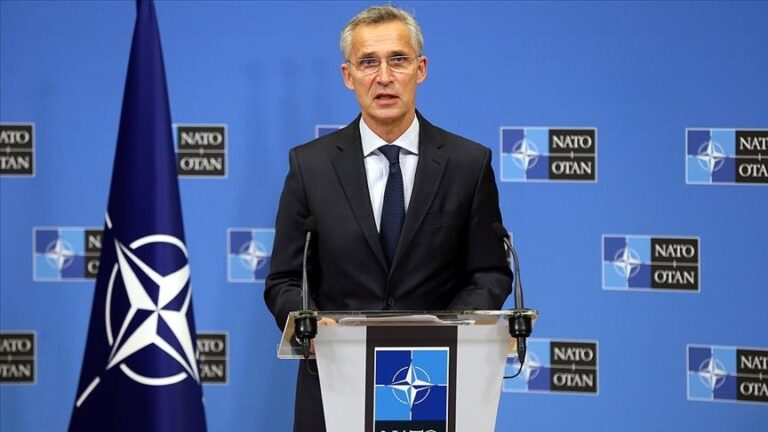 NATO calls on China to 'Act Responsibly' in Cyberspace