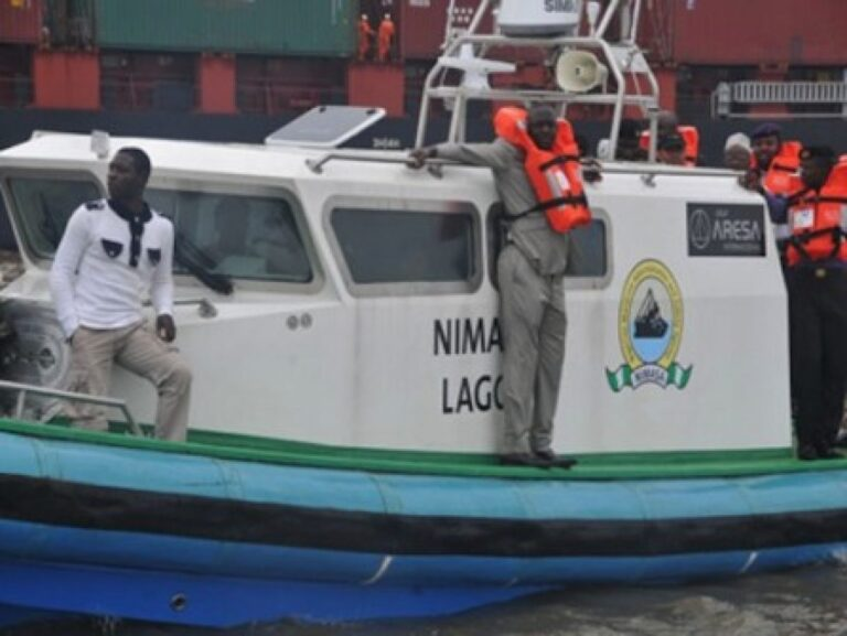NIMASA condemns kidnap of 5 maritime workers in Rivers