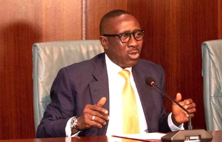 ONSA denies rift between Monguno, Amnesty Boss over tenure extension