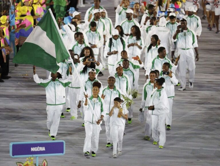 Tokyo Olympics: 12 Nigerian athletes cleared, eligible to compete – – AFN official