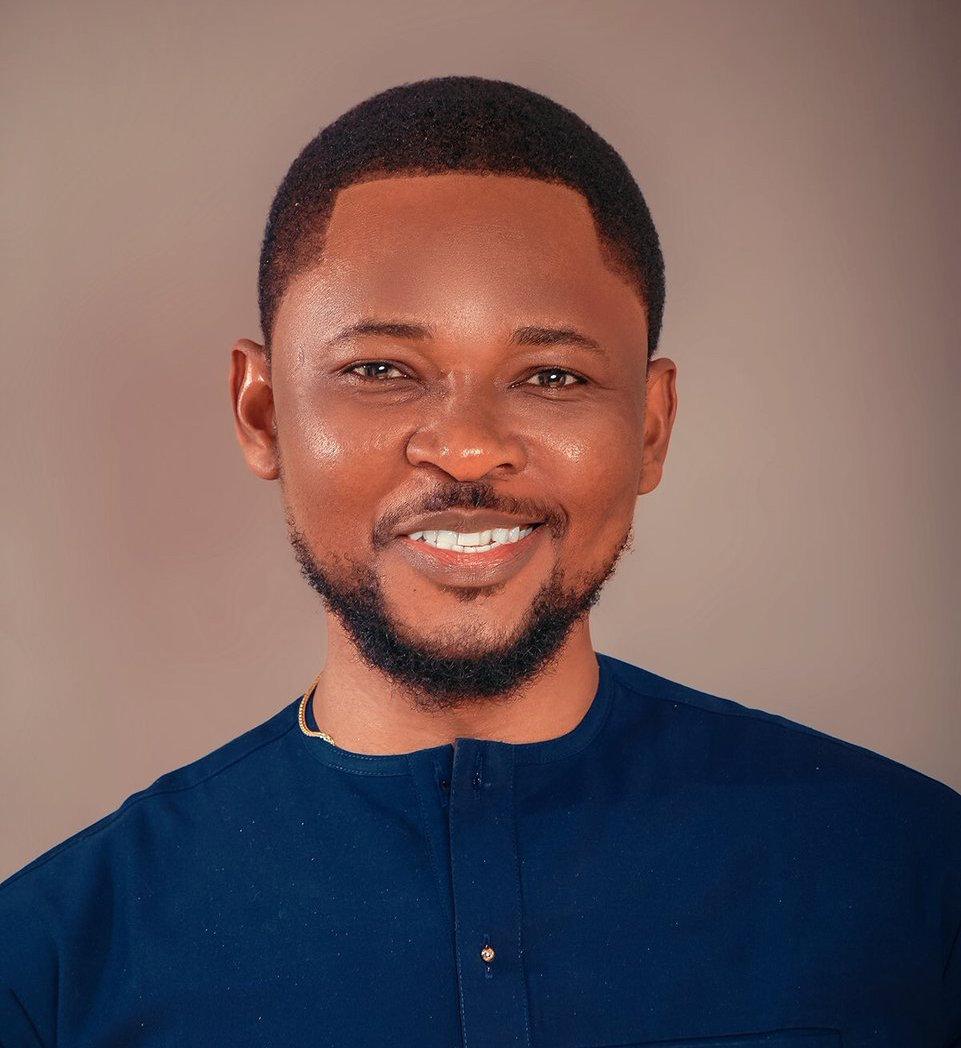 Japheth J. Omojuwa