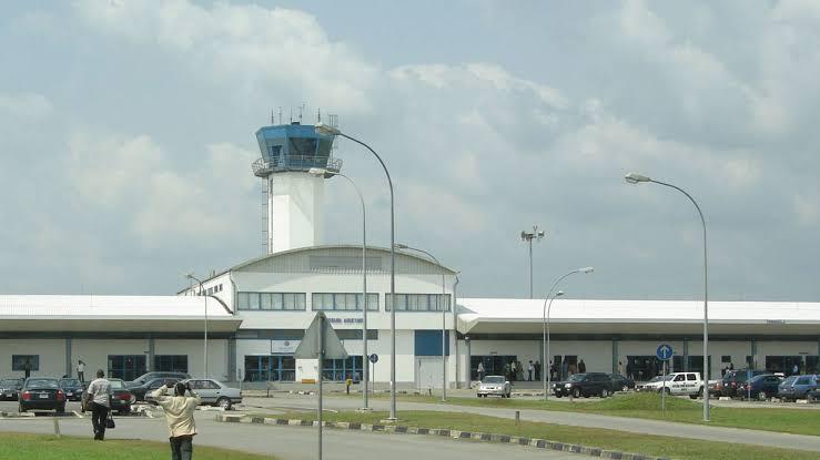 Nigerian govt reopens Osubi Airport in Delta