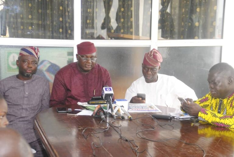 Congress: Osun APC group raises alarm, alleges exclusion from process