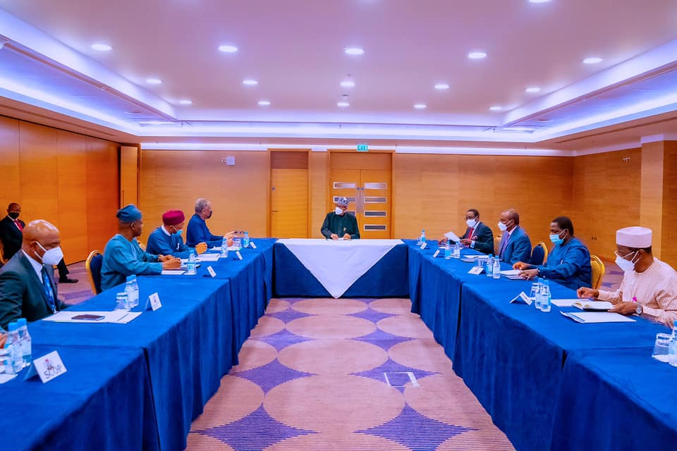 President Muhammadu Buhari has pledged to increase the budget for the education sector by as much as 50 per cent over the next two years.