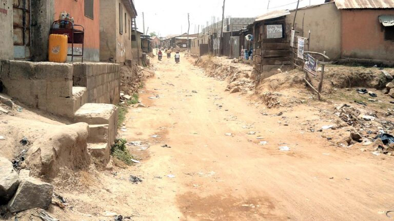 FCT community leaders decry lack of basic amenities