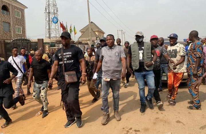 UN must bar Yoruba Nation agitators – YAF
