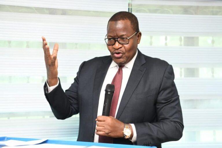 NCC has no power to prosecute vandals of telecom infrastructure – Danbatta