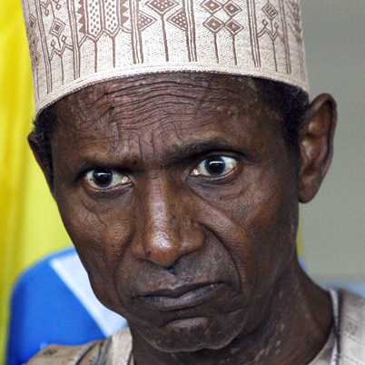Yar'Adua family fights to reclaim ownership of plot of land in Abuja