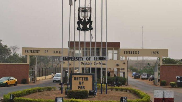 UNILORIN ranked 3rd best varsity in Nigeria – Report