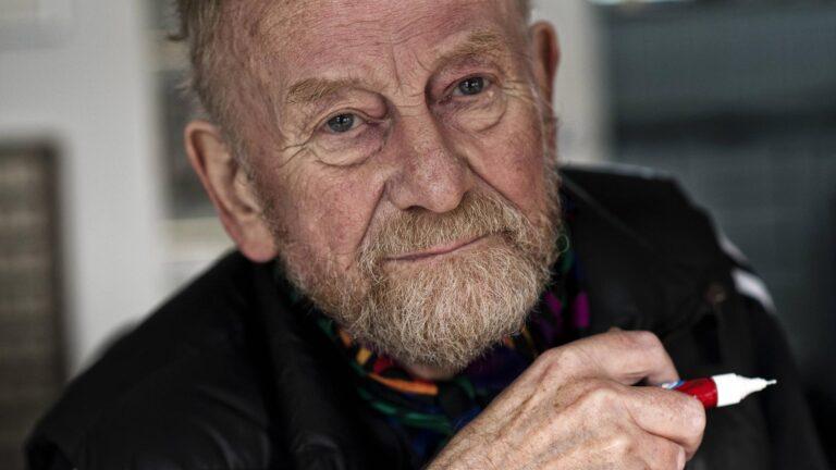 Danish cartoonist who set world on fire after Prophet Muhammad cartoon dies