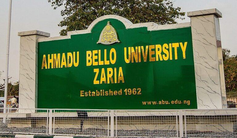 ABU appoints new registrar, bursar