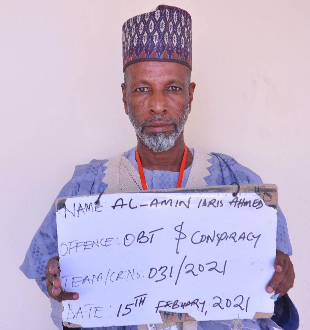 Al-ameen Idris