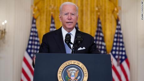 Biden set to deliver 1st UNGA speech as president