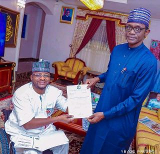 COVID-19 Palliative: Yobe to support disabled persons in data collection