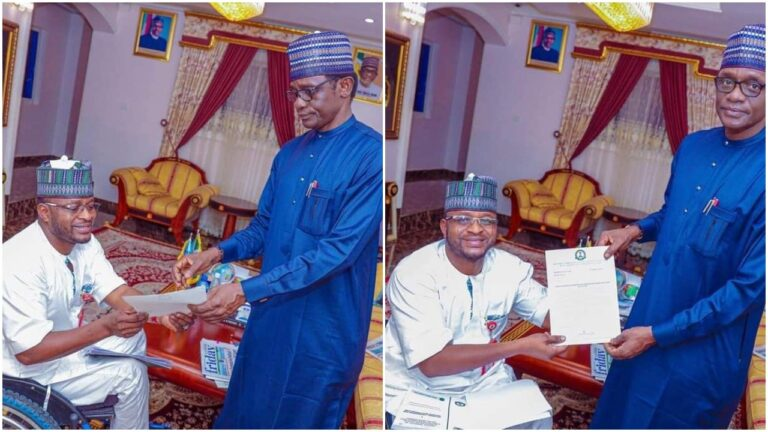 3,200 disabled persons to benefit from Nigerian govt in Yobe – Official
