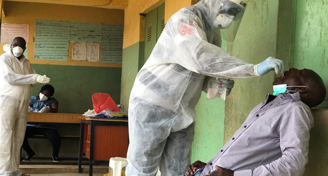 COVID-19: Ogun increases testing, records 85 new cases