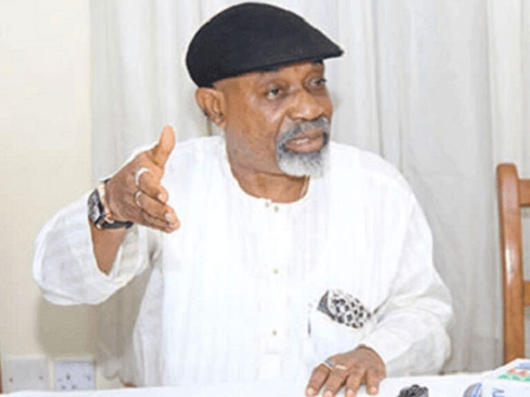 Stop playing God, Ngige tells Nigerian doctors