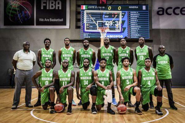 D'Tigers coach releases 12-man list for 2021 FIBA Afrobasket