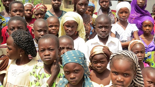 EU, Save the Children supports 4,000 vulnerable people in Yobe