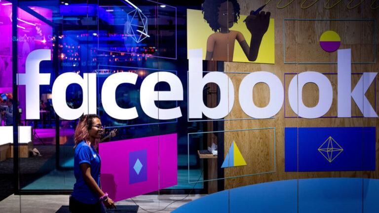 Facebook launches remote work app, 'metaverse'