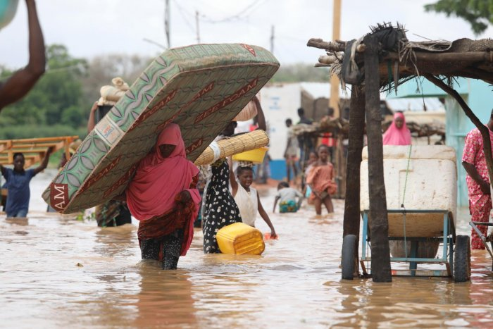 NEMA, stakeholders meet to mitigate flood in Niger