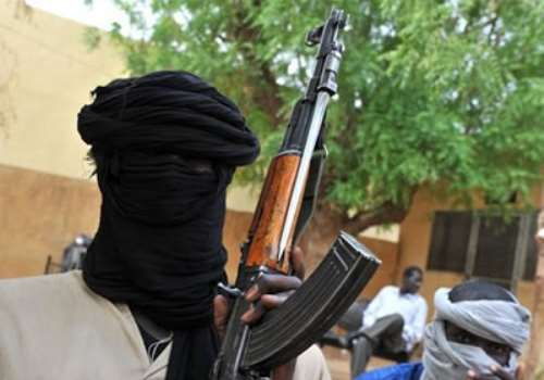 Gunmen abduct 13 passengers in Niger